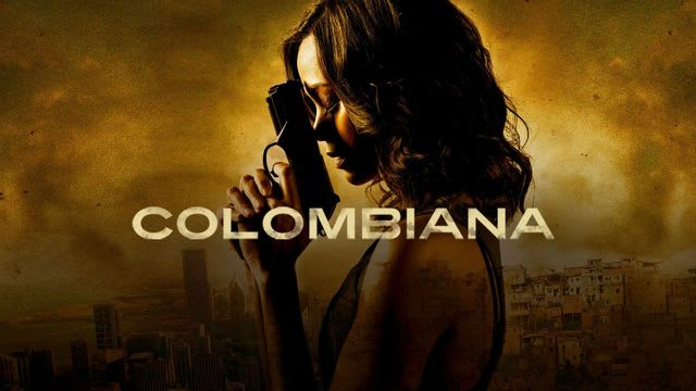 Colombiana Movie streaming Watch Online Full