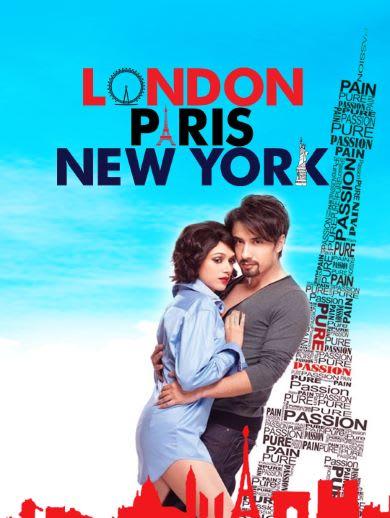 Watch London Paris New York - London Paris New York Full