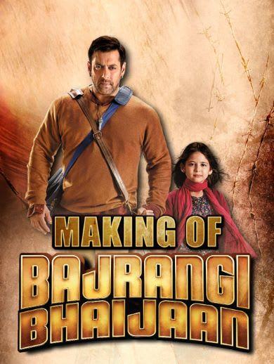Watch Bajrangi Bhaijaan Full Movie Online - Gostreamon