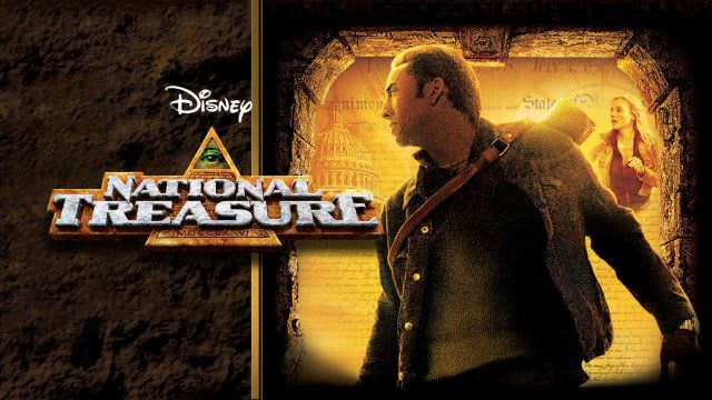 National Treasure 1 Tamil Dubbed Movie Download