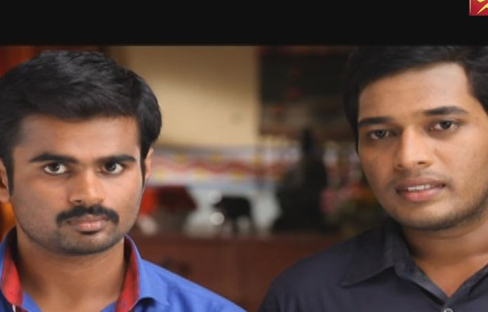 Watch Office Tv Serial Episode 1 Karthiks First Day At Work Full