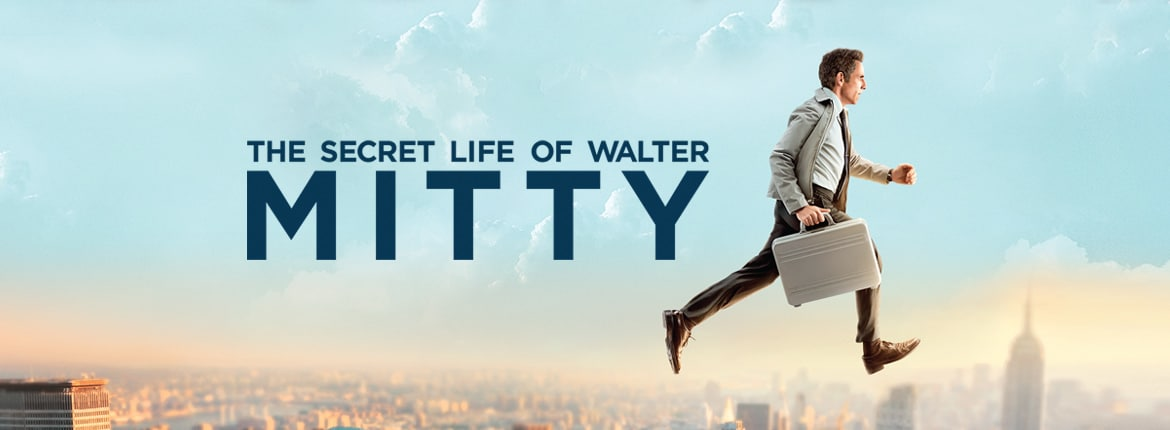 The Secret Life Of Walter Mitty Free Movie Online