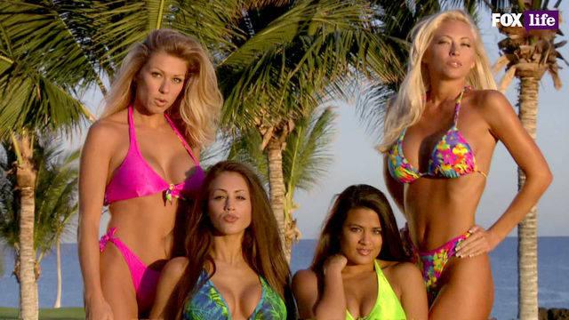 Bikini destinations hawaii new sex pics