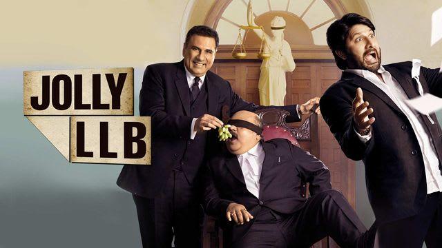 JOLLY LLB Hindi Full Bollywood Movie (2013)