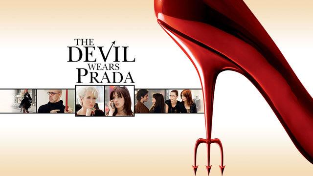 The Devil Wears Prada Streaming