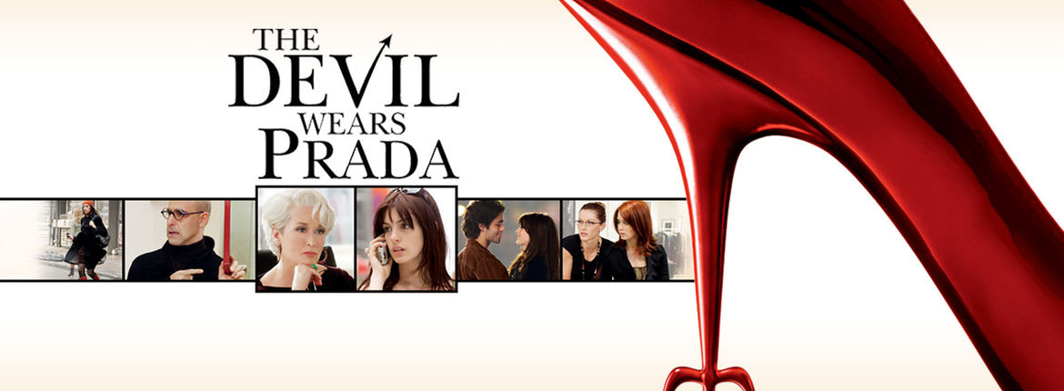 the devil wears prada movie book differences The devil wears prada by lauren weisberger is a chick the movie is very similar to the book despite a few differences in the movie the devil wears prada.