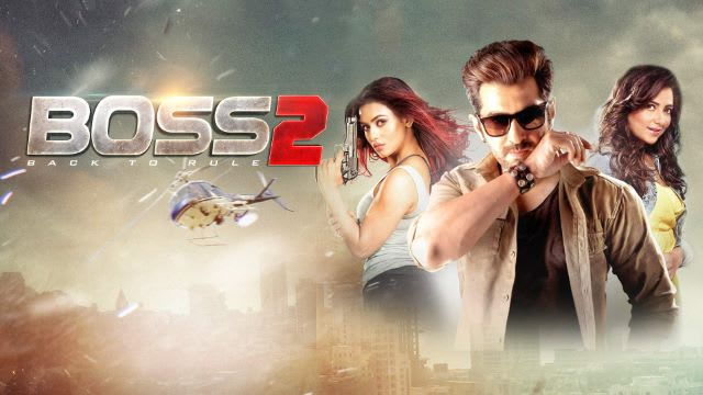 Download Boss 2 Bengali Exclusive By HEVC_movies Torrent