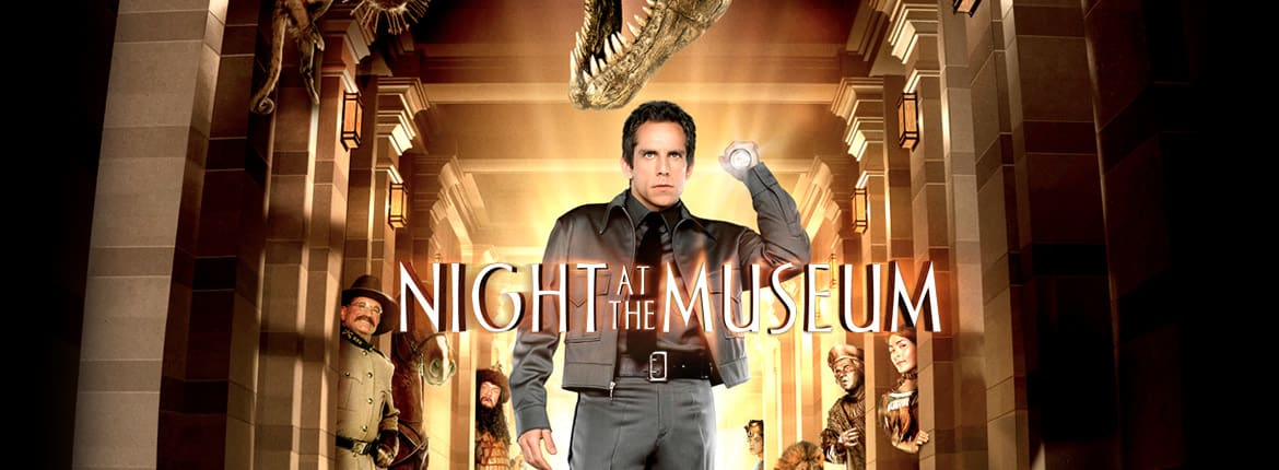 A Night At The Museum Of Natural History Movie Online