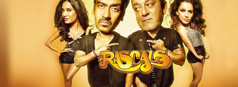 sanjay dutt comedy movies