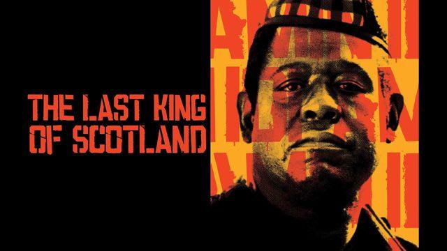 The Last King Of Scotland Stream