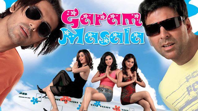 Garam Masala 1 Full Movie In Hindi Dubbed Download Movies