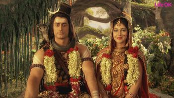 Kailasanathan shiva and parvathi wedding bands