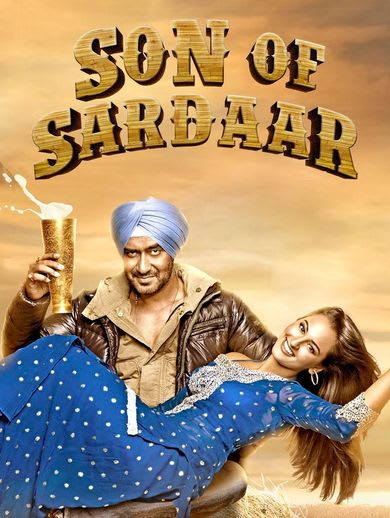 watch son of sardaar full movie online in hd for free on