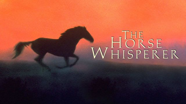 the hunchback in the park and horse whisperer essay The hunchback in the park - cutdown.