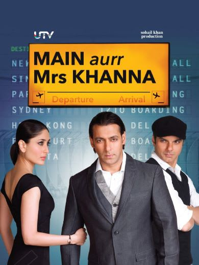 Main Aurr Mrs Khanna hindi 720p dvdrip torrent