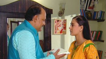 List of Synonyms and Antonyms of the Word: Bidaai Episode 400