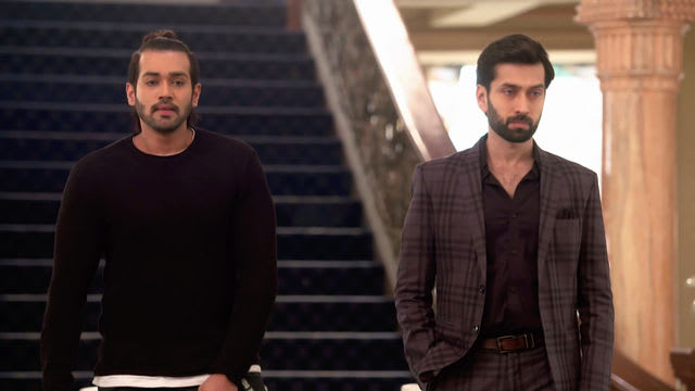 Watch Ishqbaaz TV Serial Episode 133 - Shivaay's Unexpected Move Full  Episode on Hotstar