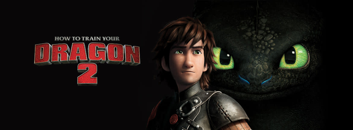 how to train you dragon read online