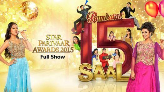 star plus awards 2012 full show